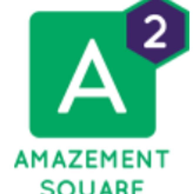 Amazement Square - 10:30 AM