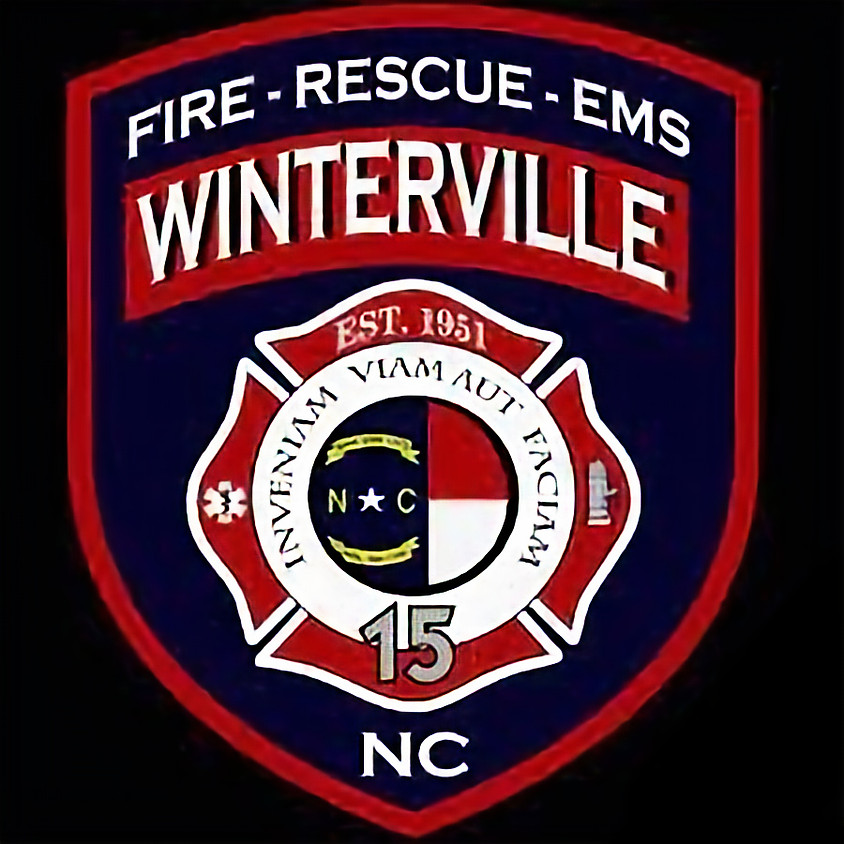 Winterville Fire and Rescue - 09:00 AM