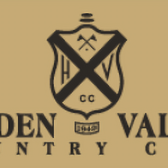 Hidden Valley Country Club - 9:00 AM