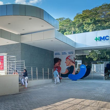 HMC utiliza técnica moderna para reduzir número de sessões de radioterapia a pacientes com câncer