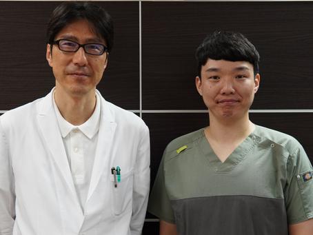【パートナーのお知らせ】                ヘルス・マネジメント・クリニック×medico Nagate