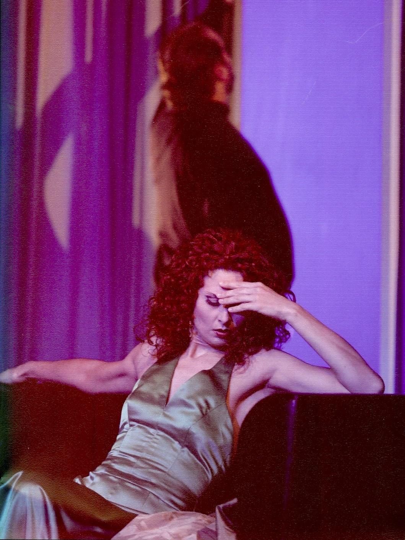 Tannhäuser, Venus, Jennifer Arnold
