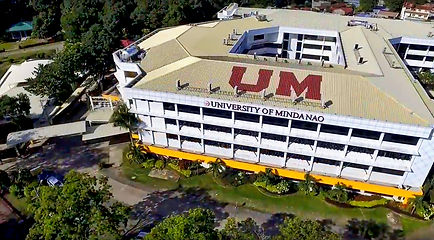 University-of-Mindanao-Aerial-Tour-Proje