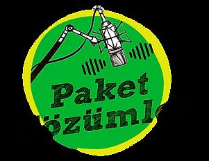 Pocast Evim - Paket Çözümler - Logo copy