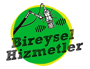Pocast Evim - Bireysel Hizmetler - Logo.