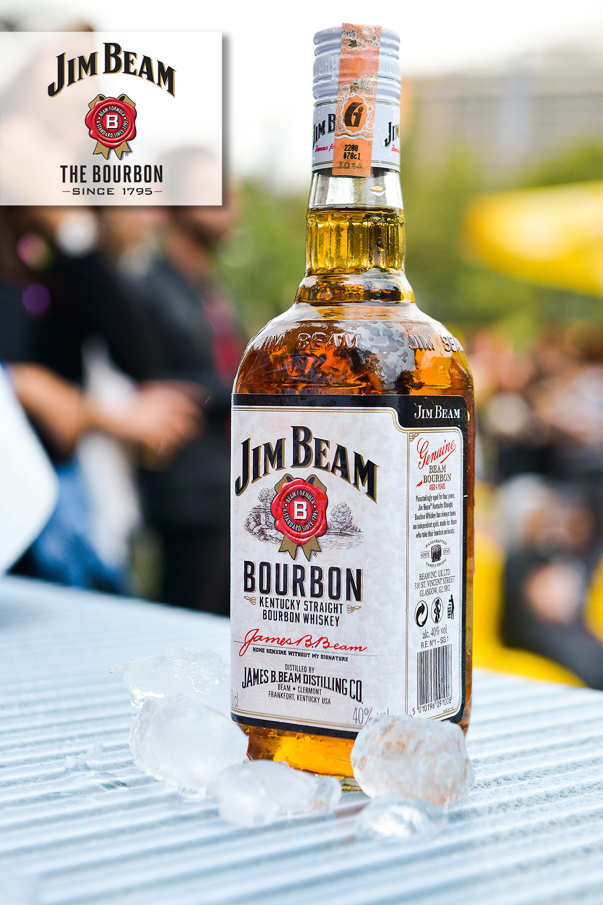Jim Beam - BT