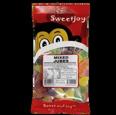 Mixed Jubes 180g