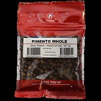 Pimento Whole