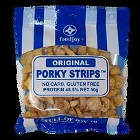 Original Porky Strips