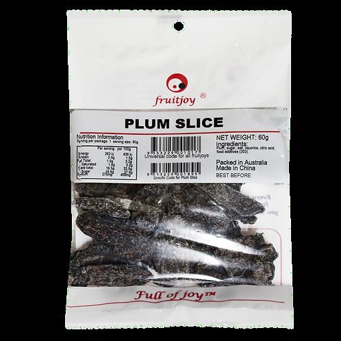 Plum Slice 60g