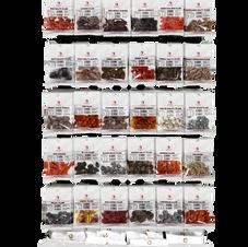 Salty Plum & Dried Fruit Display Package