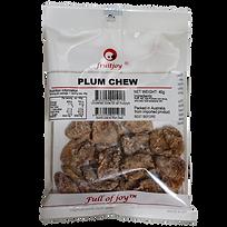 Plum Chew
