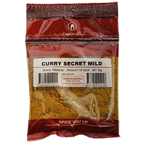 Curry Secret Mild