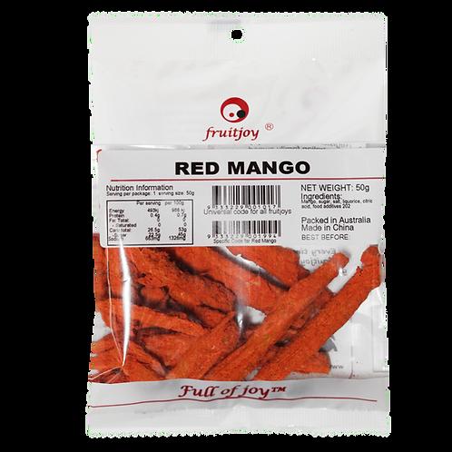 Red Mango 50g