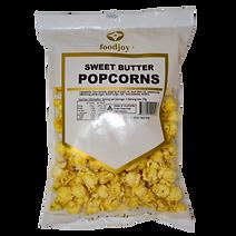 Popcorn Sweet Butter