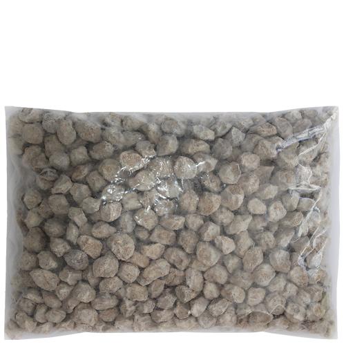 Brown Salty Plum 2.5kg
