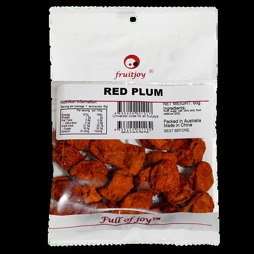 Red Plum 60g