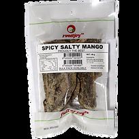 Spicy Salty Mango