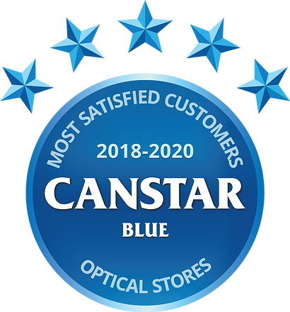 Canstar Blue Award Winners 2018-2020