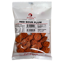 Red Sour Plum