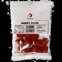 Sweet Plum