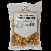 Popcorn Light Caramel