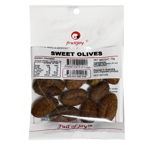 Sweet Olive 70g