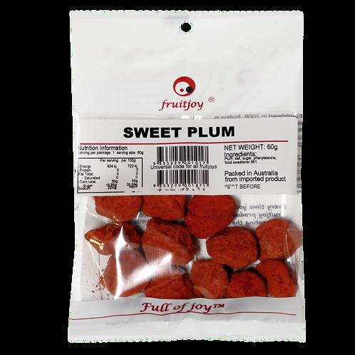 Sweet Plum 60g