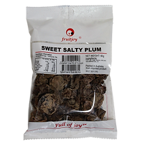 Sweet Salty Plum