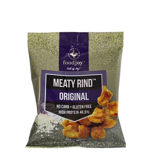 Meaty Rind Original 50g