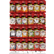 Confectionery Display Package