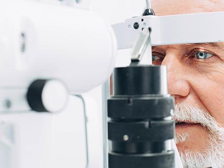 Reminder: Adult Eye Health Check