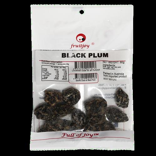 Black Plum 60g