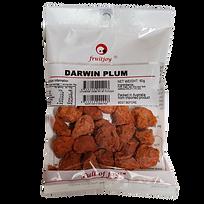 Darwin Plum