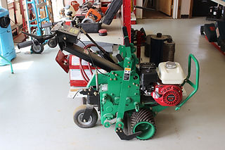 Sod Cutter Self Propelled Four Star Tool Rental