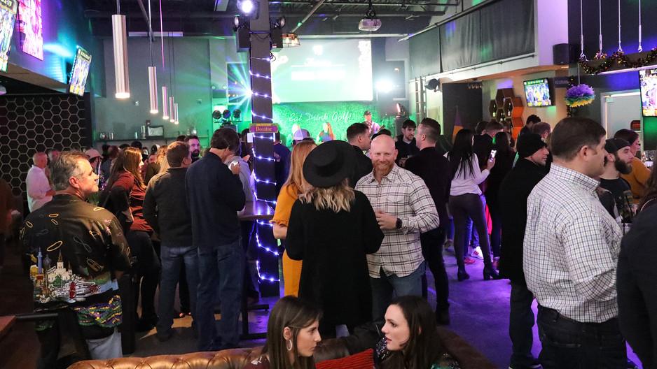 Loft18 Metairie Events