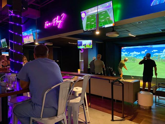 Metairie Simulators