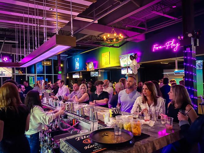 Loft18 Metairie Bar