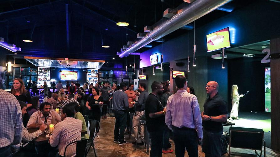 Loft18 Houston Event