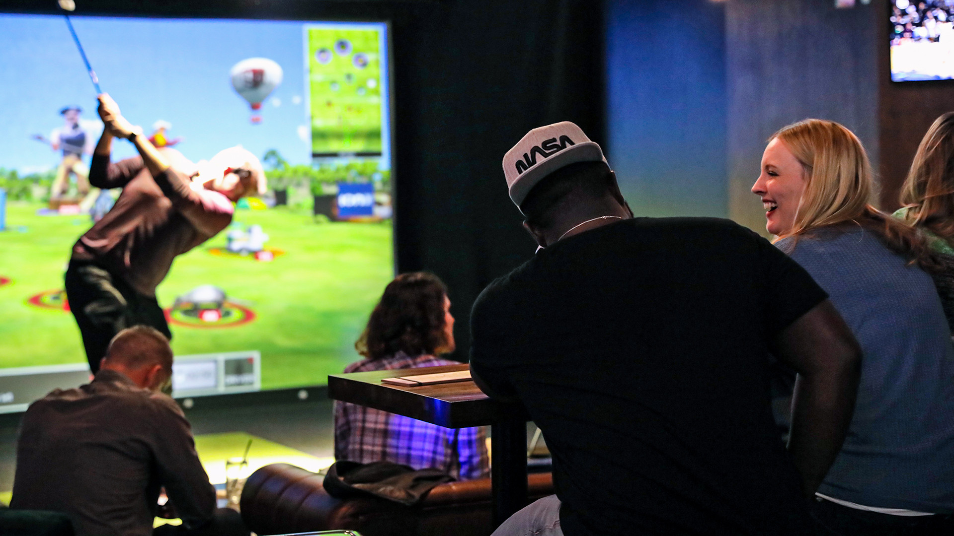 Loft18 Houston Simulators