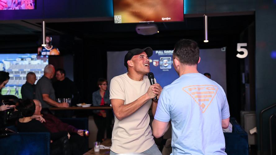 Loft18 Metairie Karaoke