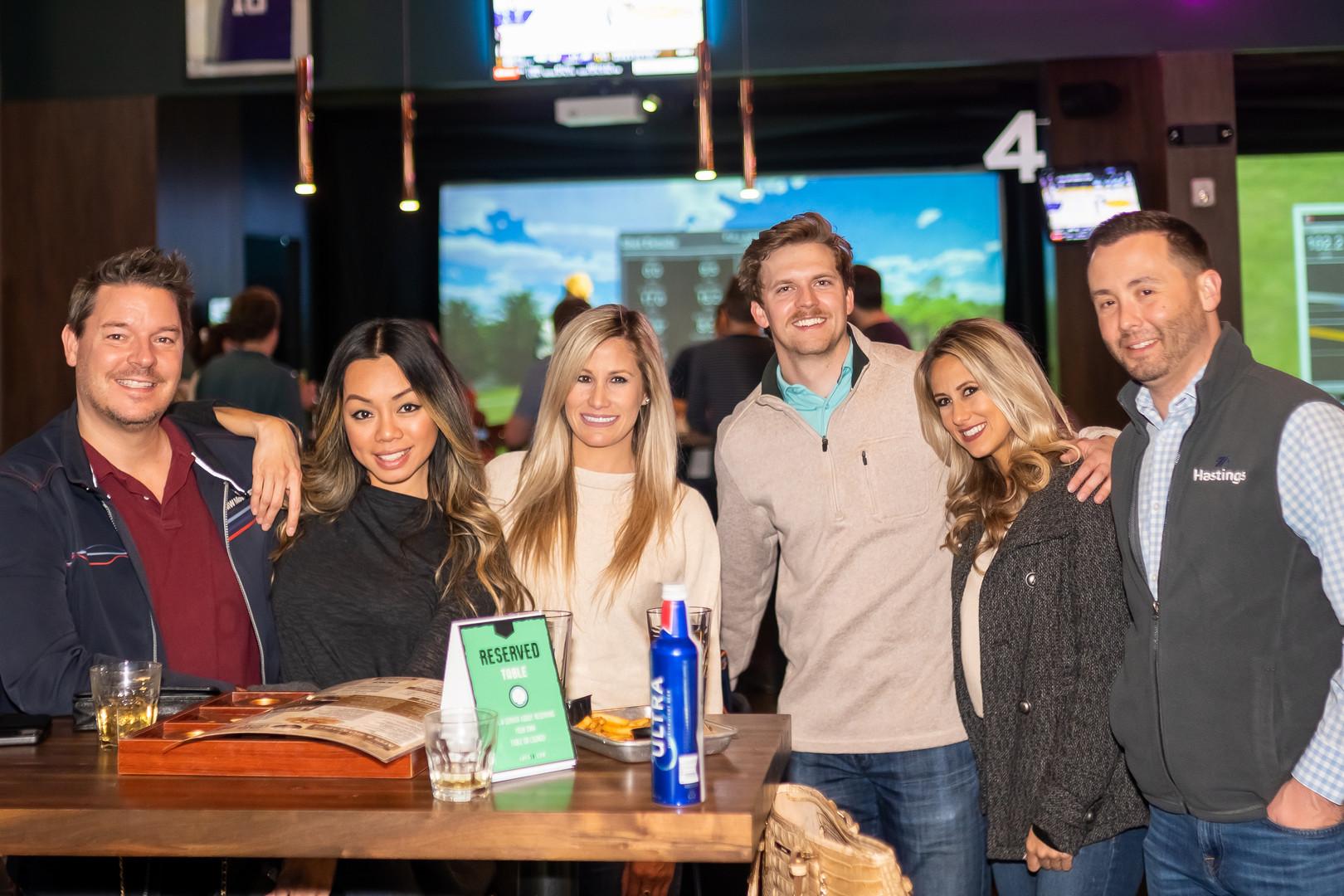 Loft18 Houston Social