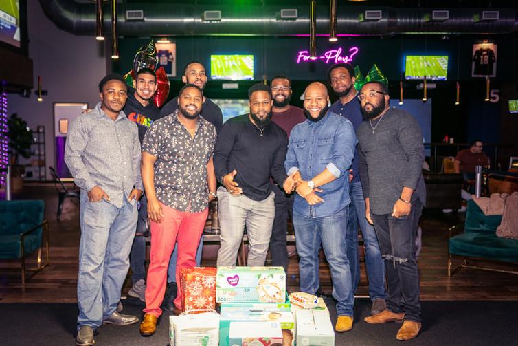 Loft18 Houston Events