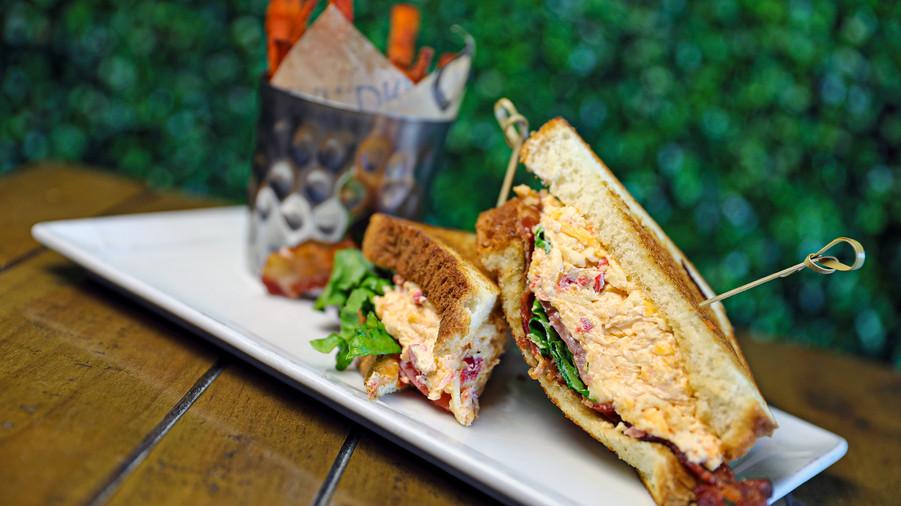 Pimento Sandwich