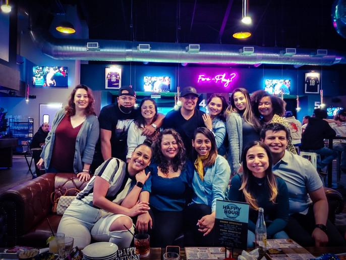 Loft18 Houston Event group