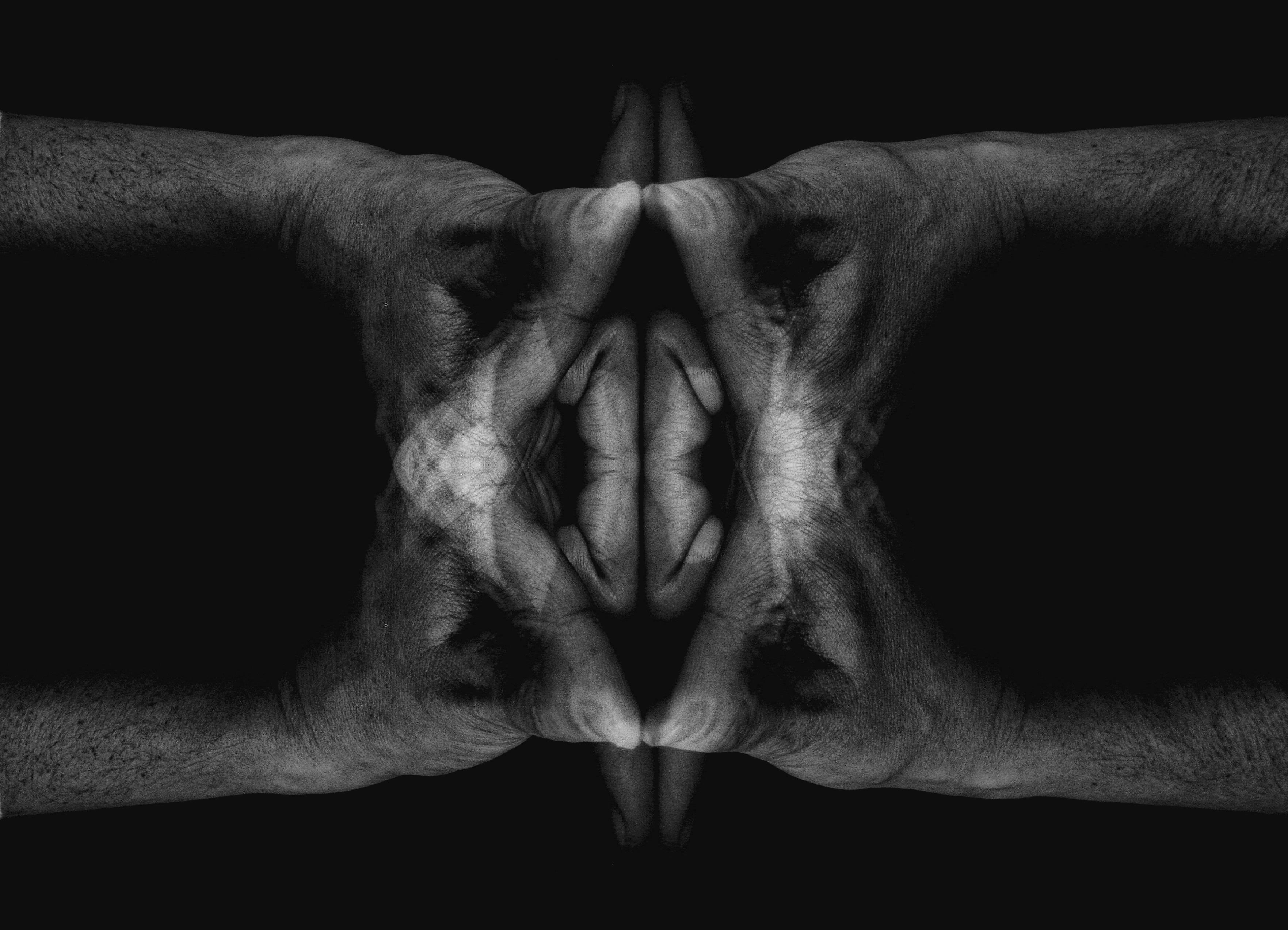 Kalesvara Mudra - II