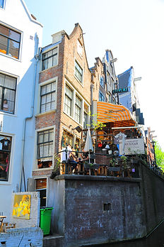 Grimburgwal Amsterdam