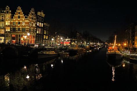 Brouwersgracht-Prinsengracht
