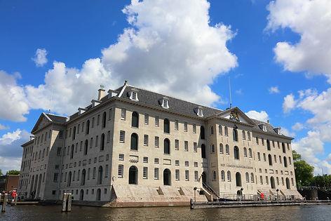 Maritime Museum/Schepvaartmuseum