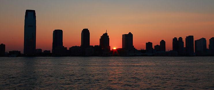 Jersey City NY